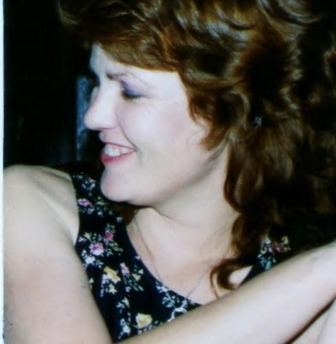 Eydie Saunders
