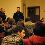 I Giovani Amandolesi sulle Orme de Beato Antonio - Dai Benedettini agli Agostiniani