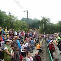 na pohodu je sudjelovalo oko 1000 planinara