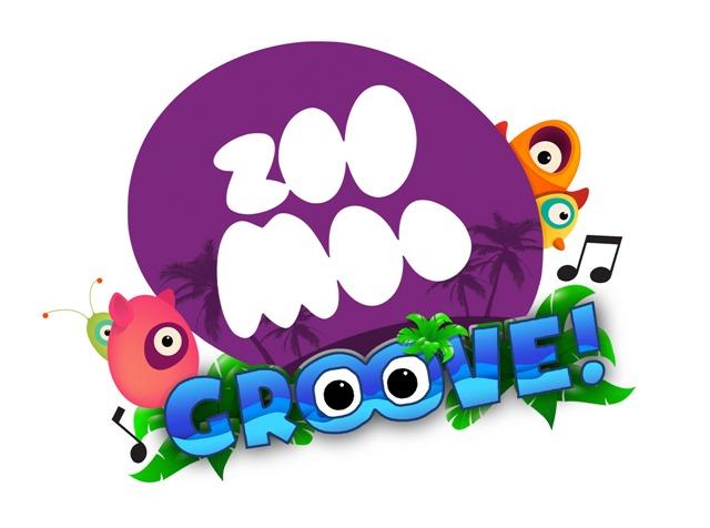 ZooMoo Groove Logo