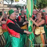 43.-22-08-2011 Alçament de Capitans i Desfile de Capitanies