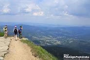 Ruszaj w Drogę w Beskidy - Na Babiej Górze
