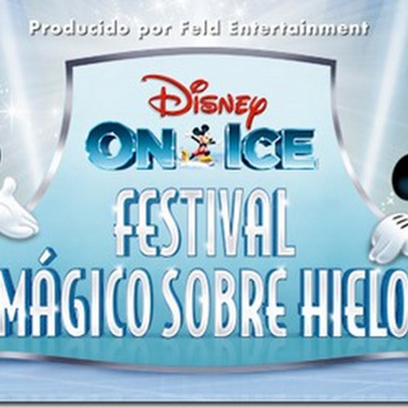 Disney On Ice en Buenos Aires 2017: Fechas