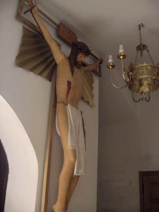 kościół w Mąkolicach