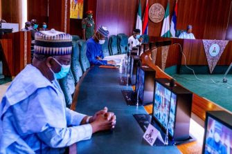Buhari Cancels Appointments, Approvals Made by Late Chief of Staff, Abba Kyari~NEWSEXTRA