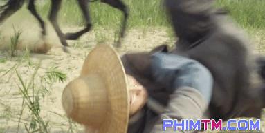 Sởn da gà với loạt cảnh phim không dùng đóng thế của diễn viên Hàn Quốc - Ảnh 16.