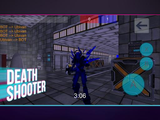 Death Shooter VR