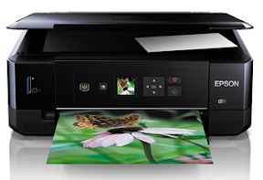 Epson Expression Premium XP-520 driver download for mac os x linux windows