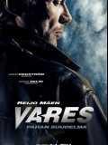 Vares The Kiss Of Evil (2011) - Nụ Hôn Của Tử Thần