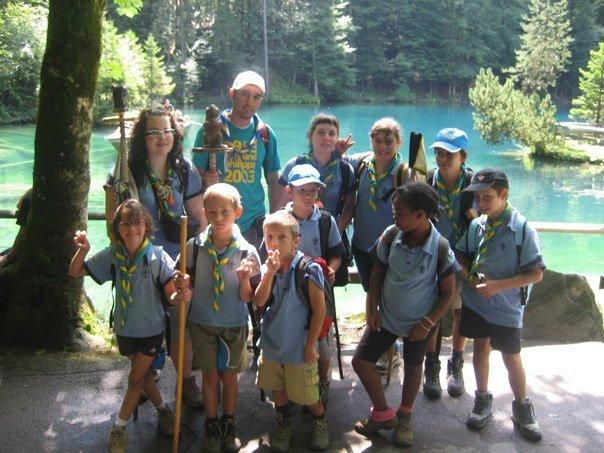 Campaments a Suïssa (Kandersteg) 2009 - n1099548938_30614160_5532802.jpg