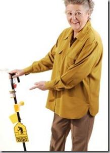woman-cane