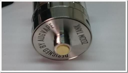 DSC 3720 thumb%25255B3%25255D - 【MOD】「AUGVAPE ZOOM 60キット」VV機能つき小型スターターキット!レビュー【マルチ機能ボタンあり】