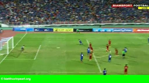 Hình 5: Thái Lan 1-0 Việt Nam: Siêu dự bị giải cứu Kiatisak