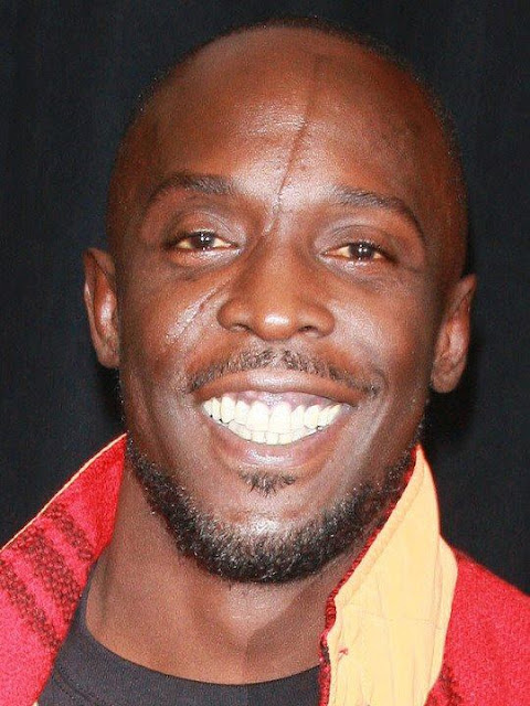 Michael Kenneth Williams Profile Dp Pics