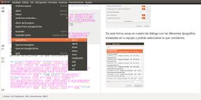 Editar archivos markdown en Google Drive - exportar