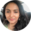 anushree ramamurthy