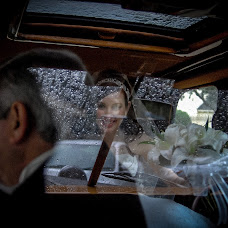 Wedding photographer Bernardo Villar (bvillar). Photo of 02.09.2014