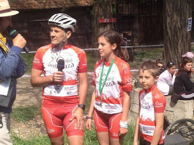 Napo Cup XCO şi Făget MTB Marathon