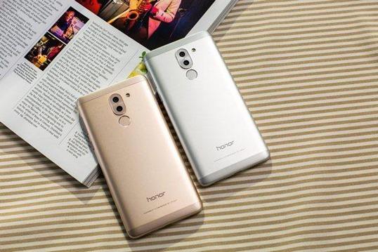 هونر6x يدشن عصراً جديدا من الهواتف الذكية