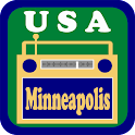 USA Minneapolis Radio icon