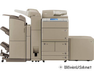 Download latest Canon iR-ADV 6075 lazer printer driver – ways to add printer