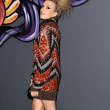 OIC - ENTSIMAGES.COM - Tallia Storm at the  Notion Magazine x Swatch - issue 70 launch party  London 9th September 2015 Photo Mobis Photos/OIC 0203 174 1069