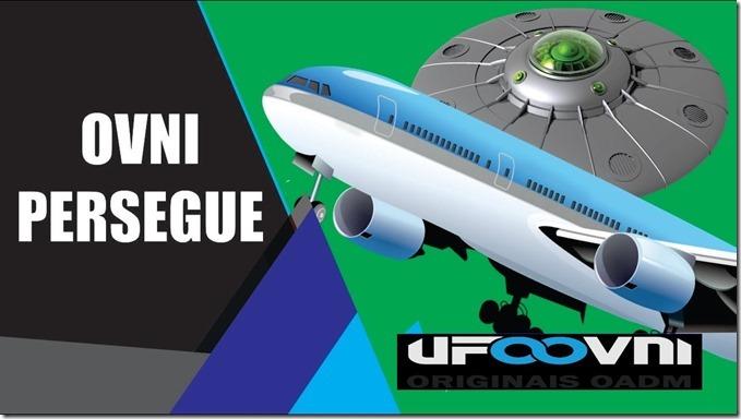 ovni persegue avião 01