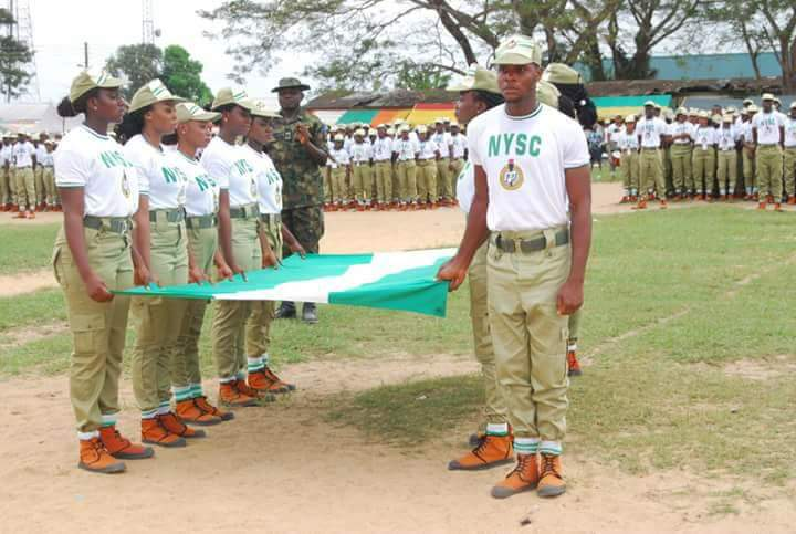 companies that accept corpers in Borno State