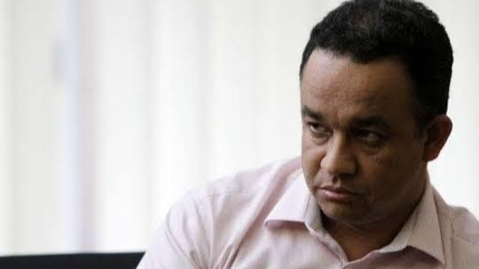 Mas Anies Baswedan, Anda Siap-Siap Dikuliti KPK Yah! Kasusnya Bikin Negara Rugi Rp152,5 M
