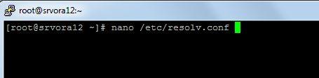 Conexión a Internet en el equipo Linux para descargar paquetes