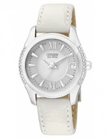 Citizen Eco-Drive Ladies : EO1041-03B