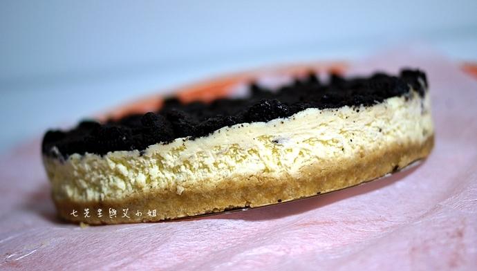 4 君城本家OREO起司蛋糕 宇治抹茶起司蛋糕