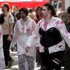 Zombie Walk // Zdjęcie:2