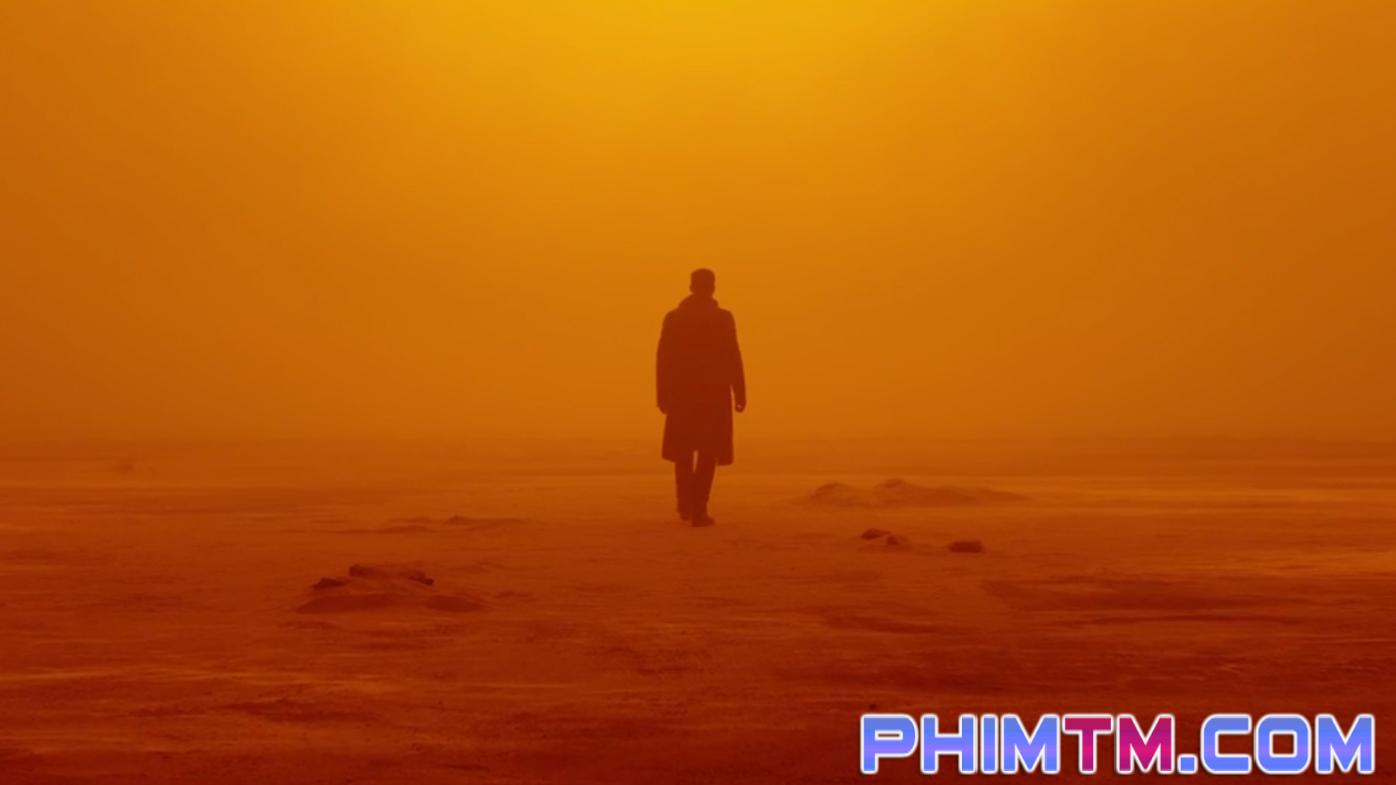 Blade Runner 2049 – Bộ phim không dành cho những kẻ lười nhác! - Ảnh 1.