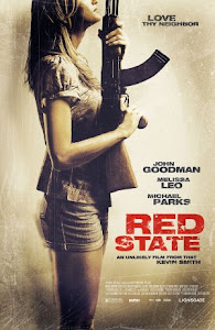 Red State Poster