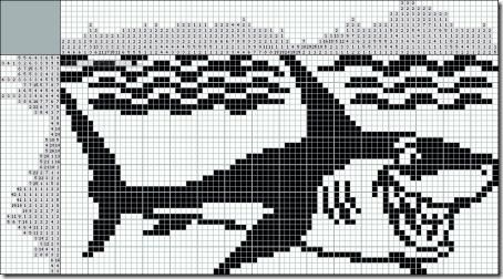 delfines y epces punto cruz 2 (9)