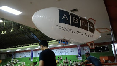 pabrik balon helium, jual balon zeppeline pancang, buat balun zepelin RC Remote control, bikin sablon balon jepelin helium, balon pesawat