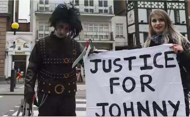 justice for johnny depp