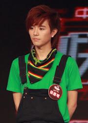 Jovi Xu Jiawei China Actor
