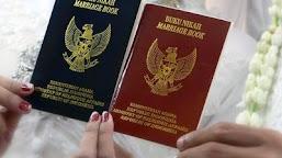 31.017 Pasangan di Aceh Menikah Sepanjang Tahun 2021
