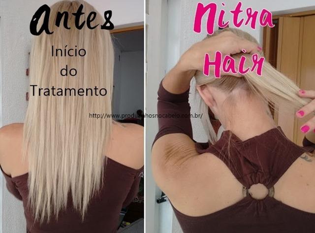 Nitra Hair