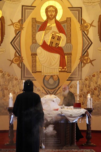 Consecration of Fr. Isaac & Fr. John Paul (monks) @ St Anthony Monastery - _MG_0389.JPG