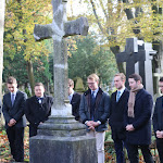 Besuch der Arminengedenkstätte mit anschließendem Ausklang  - Photo 5