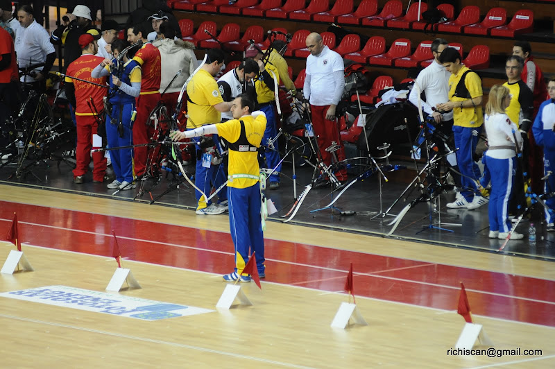 Campionato regionale Marche Indoor - domenica mattina - DSC_3610.JPG