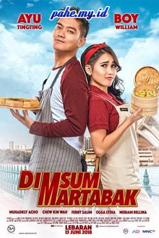 Download Film Dimsum Martabak (2018) WEB-DL Full Movie