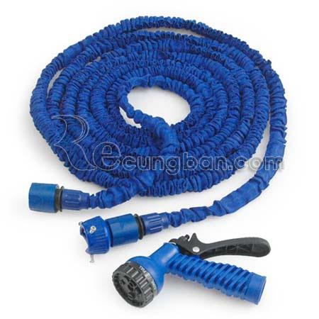 Vòi xịt nước đa năng 5m giãn nở 15m có đầu nối