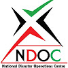 Kenya National Disaster Operation Centre