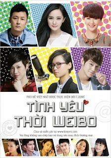 Tình Yêu Thời Weibo - Love Of Tiny Times - 2014