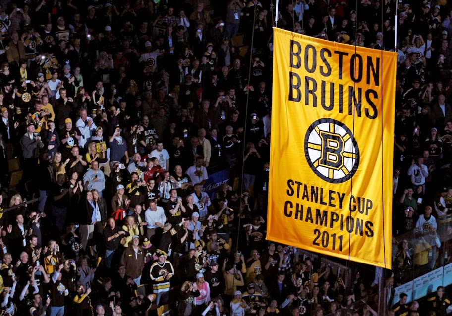 Boston Bruins season ticket renewal