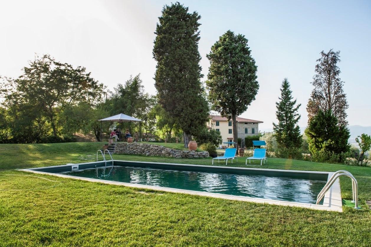 Villa Fantone_Lastra a Signa_1